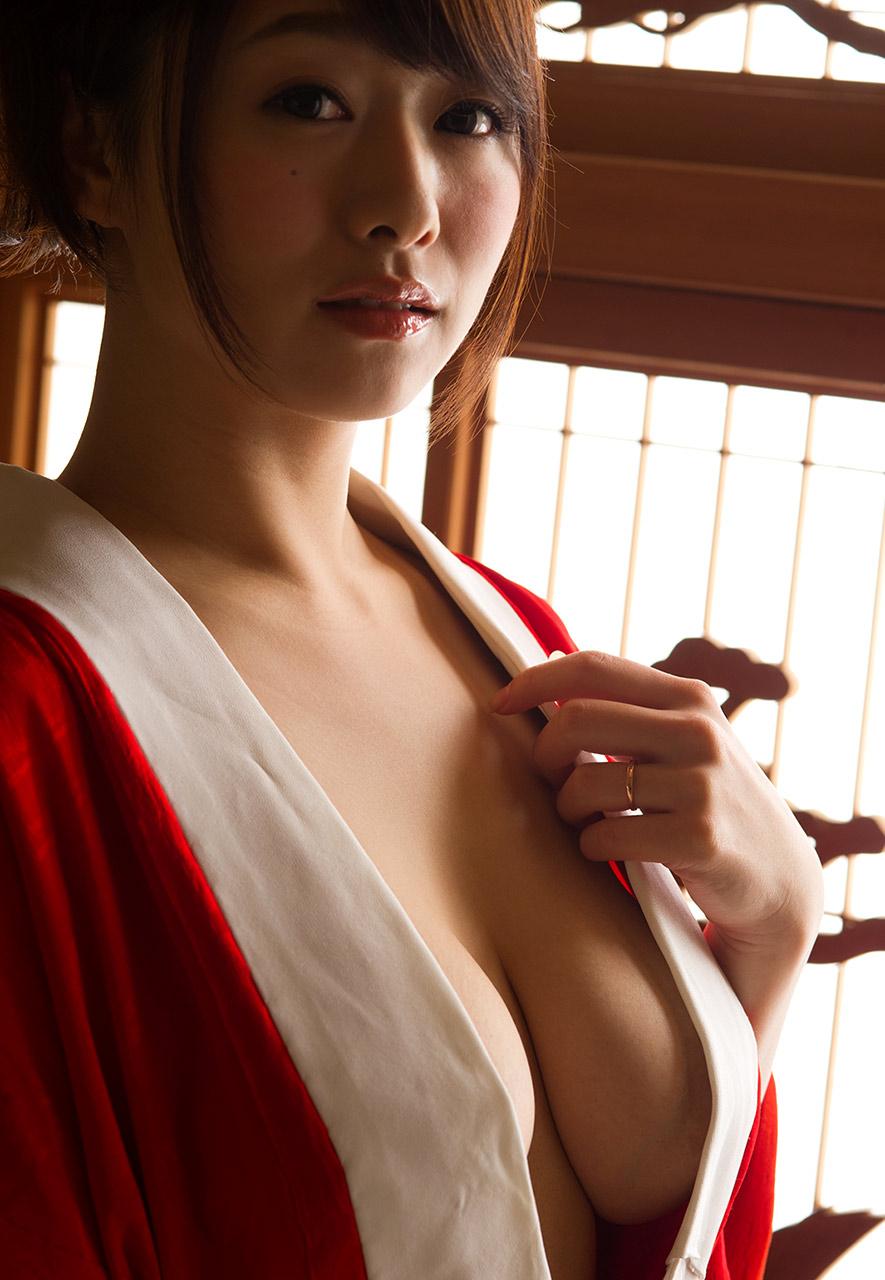 AV女優 白石茉莉奈 画像 No.71