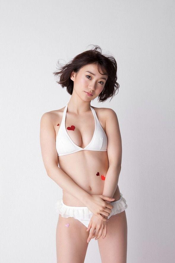 大島優子 エロ画像 73