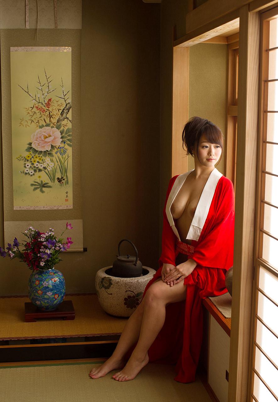AV女優 白石茉莉奈 画像 No.73