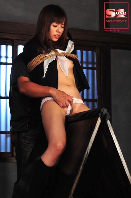 瑠川リナ セックス画像 74