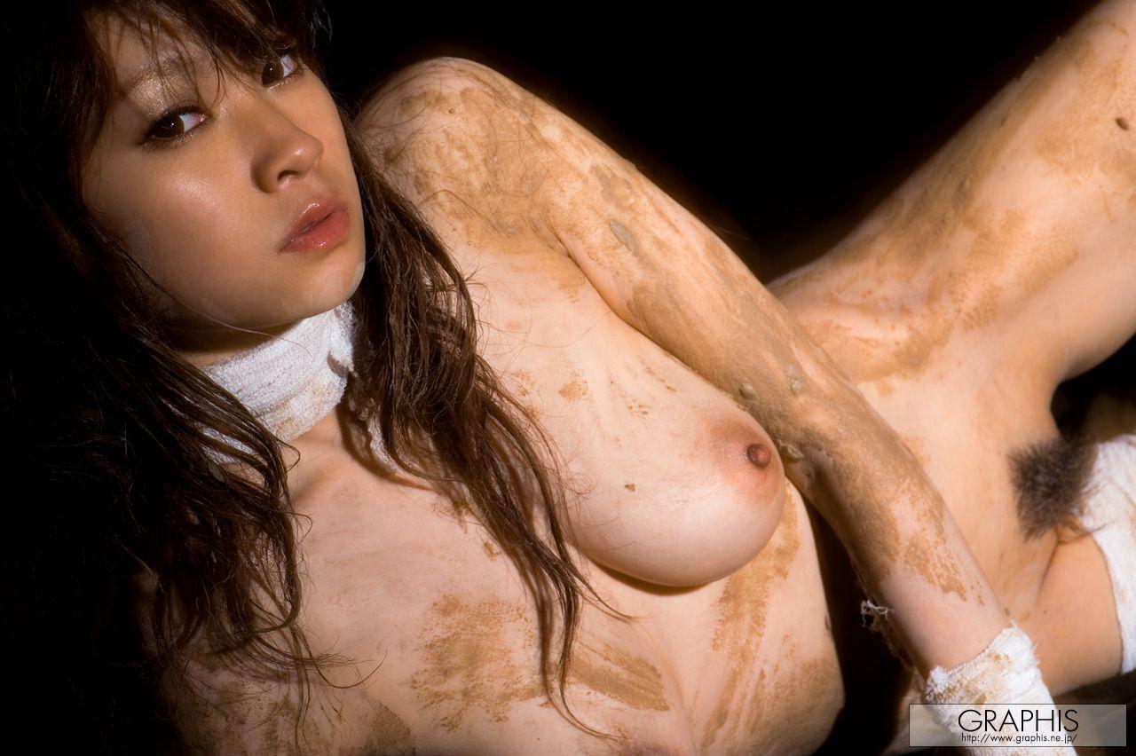 黒木アリサ エロ画像 74