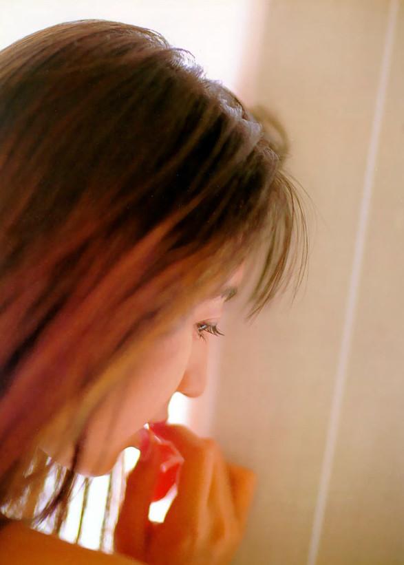 飯島愛 エロ画像 76