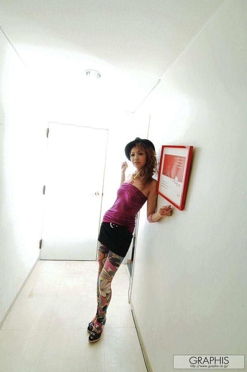 百咲ひなの エロ画像 76