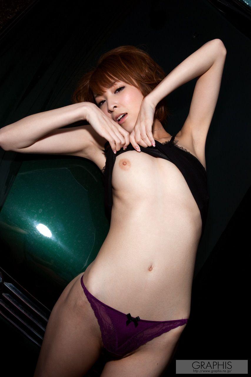 椎名ひかる エロ画像 77