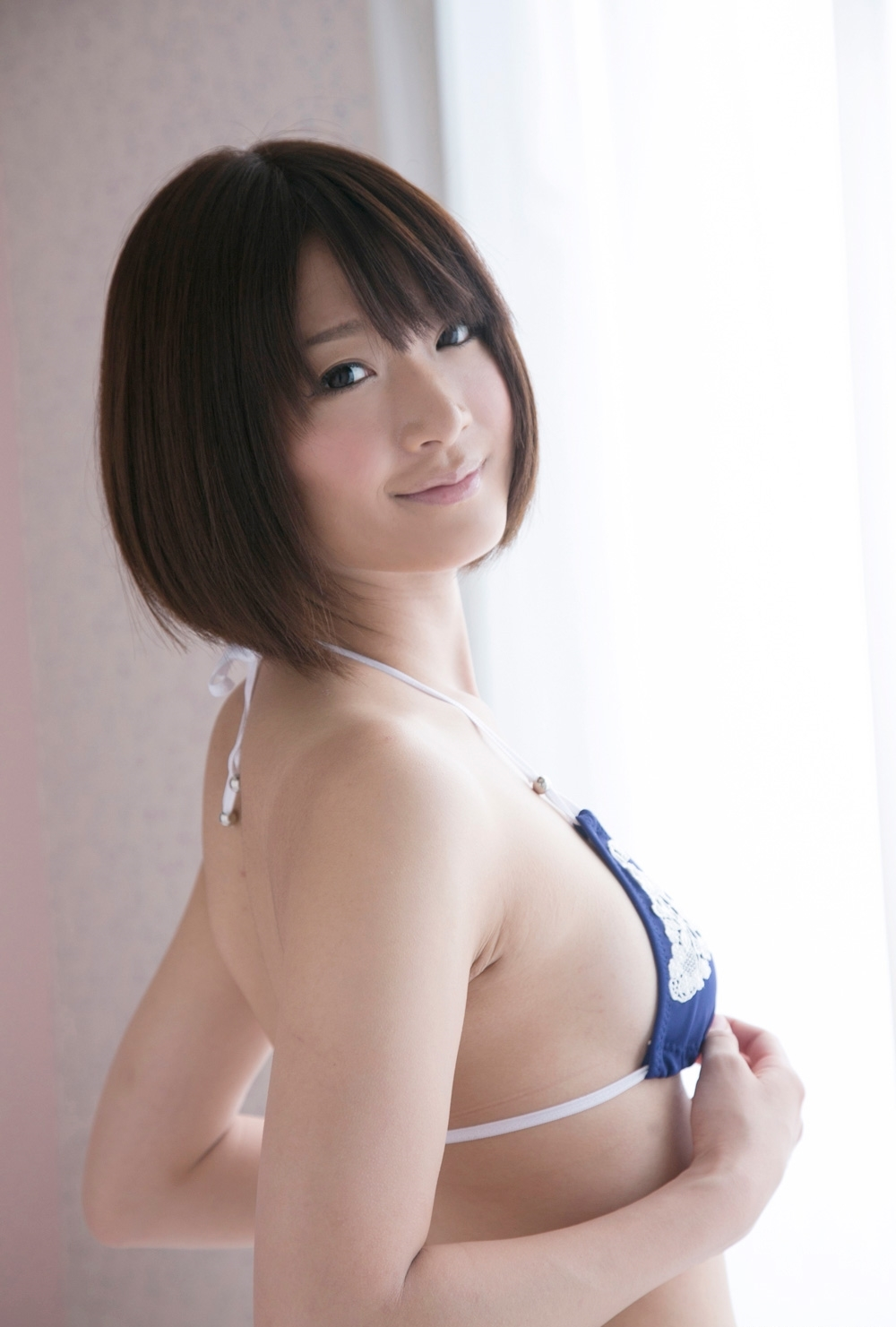 神谷まゆ エロ画像 77