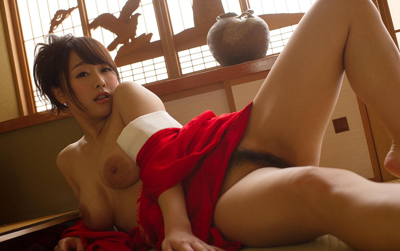 AV女優 白石茉莉奈 画像 No.79
