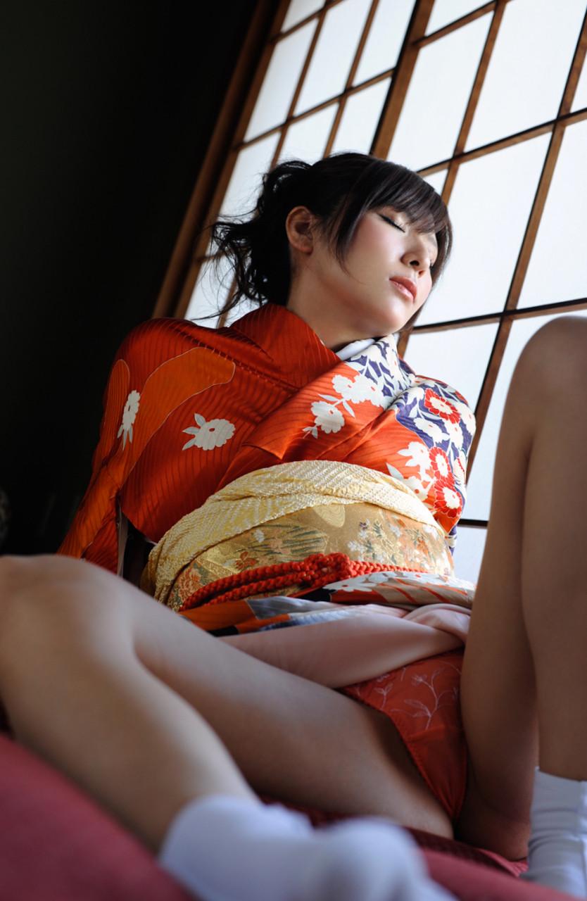 椎名ゆな セックス画像 81