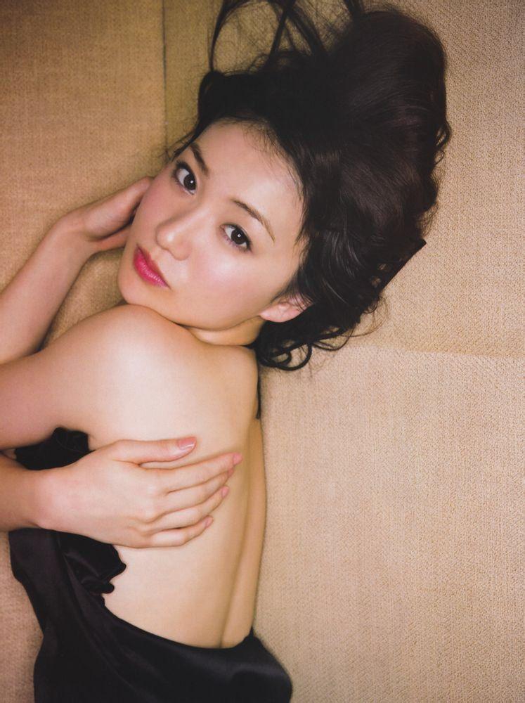 大島優子 エロ画像 84