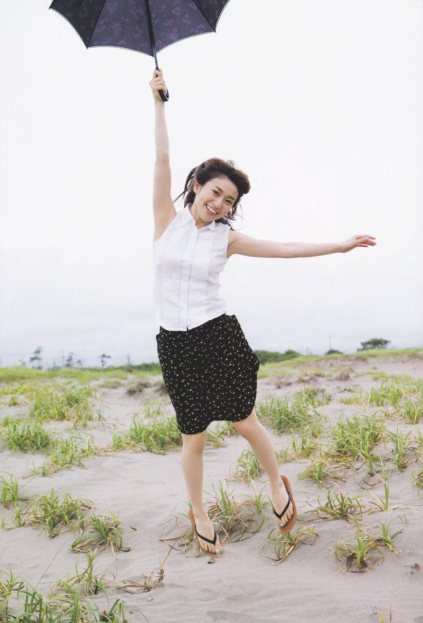大島優子 エロ画像 87