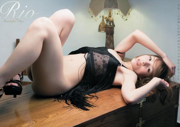 AV女優 Rio(柚木ティナ) 画像 86