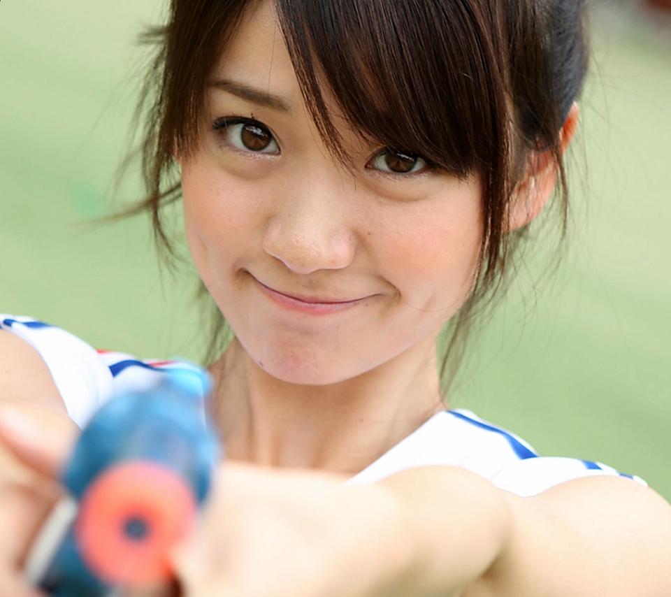 大島優子 エロ画像 93