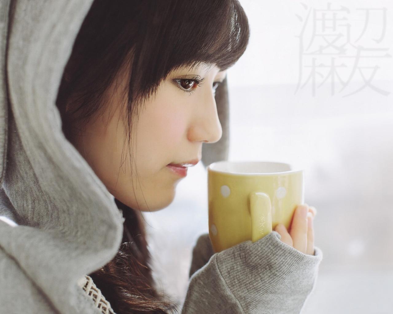 渡辺麻友 エロ画像 95