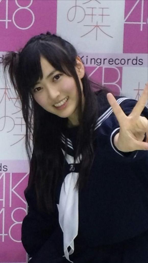 橘梨紗(元AKB48 高松恵理) エロ画像 95