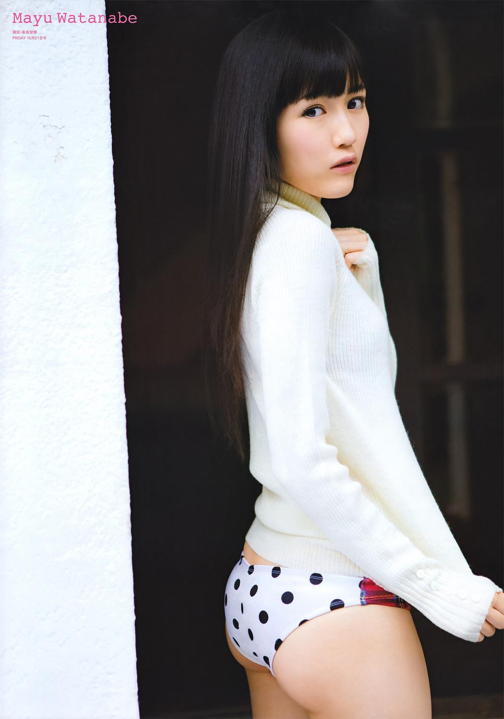 渡辺麻友 画像 97