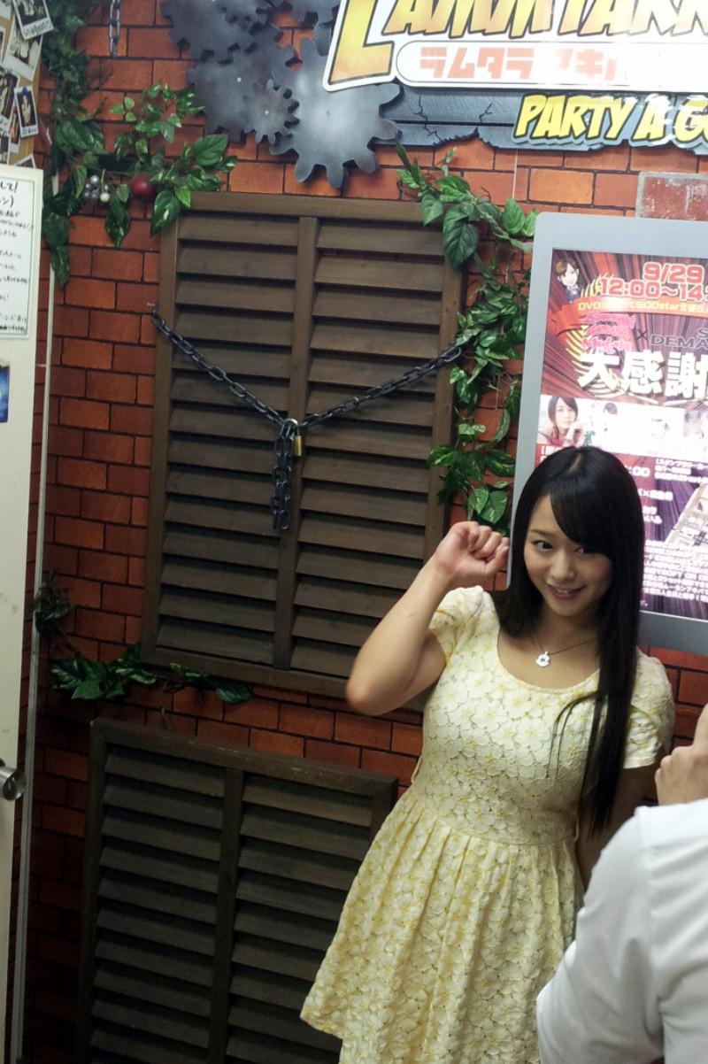 白石茉莉奈 エロ画像 No.102