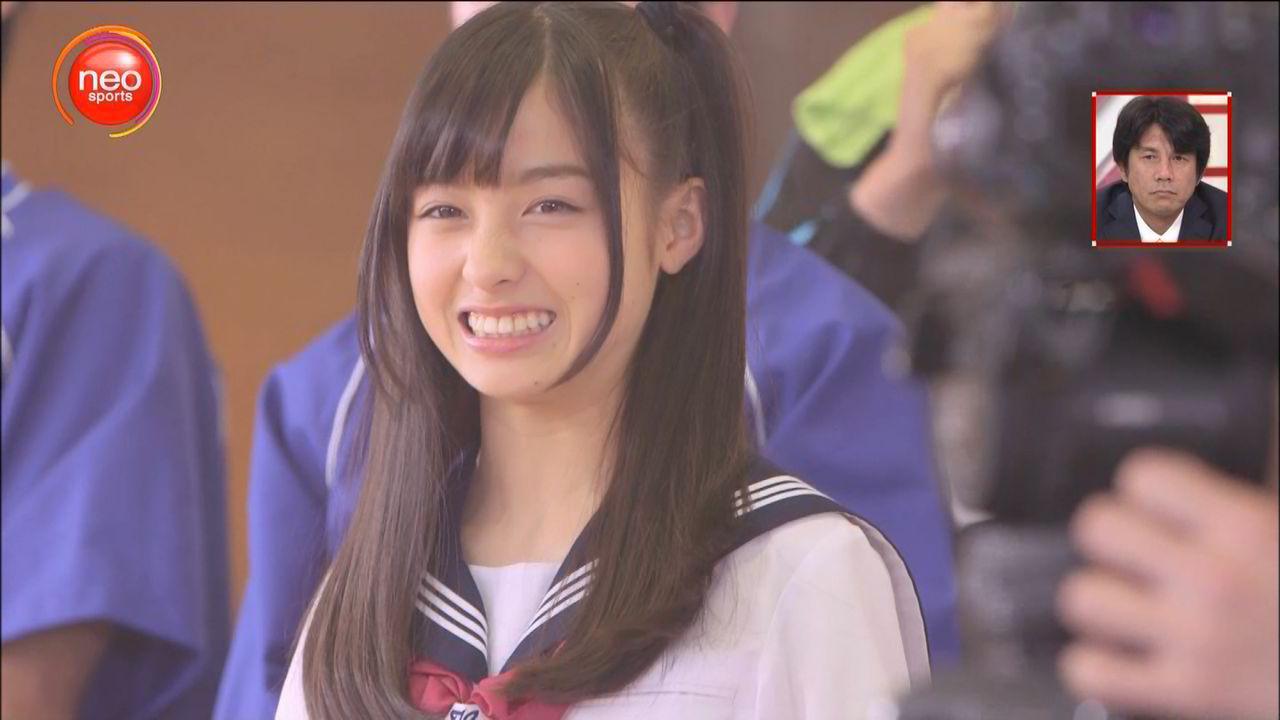 橋本環奈 テレビ画像 120