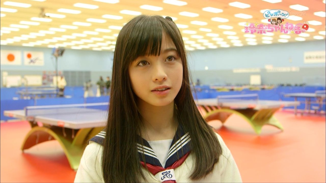橋本環奈 テレビ画像 125