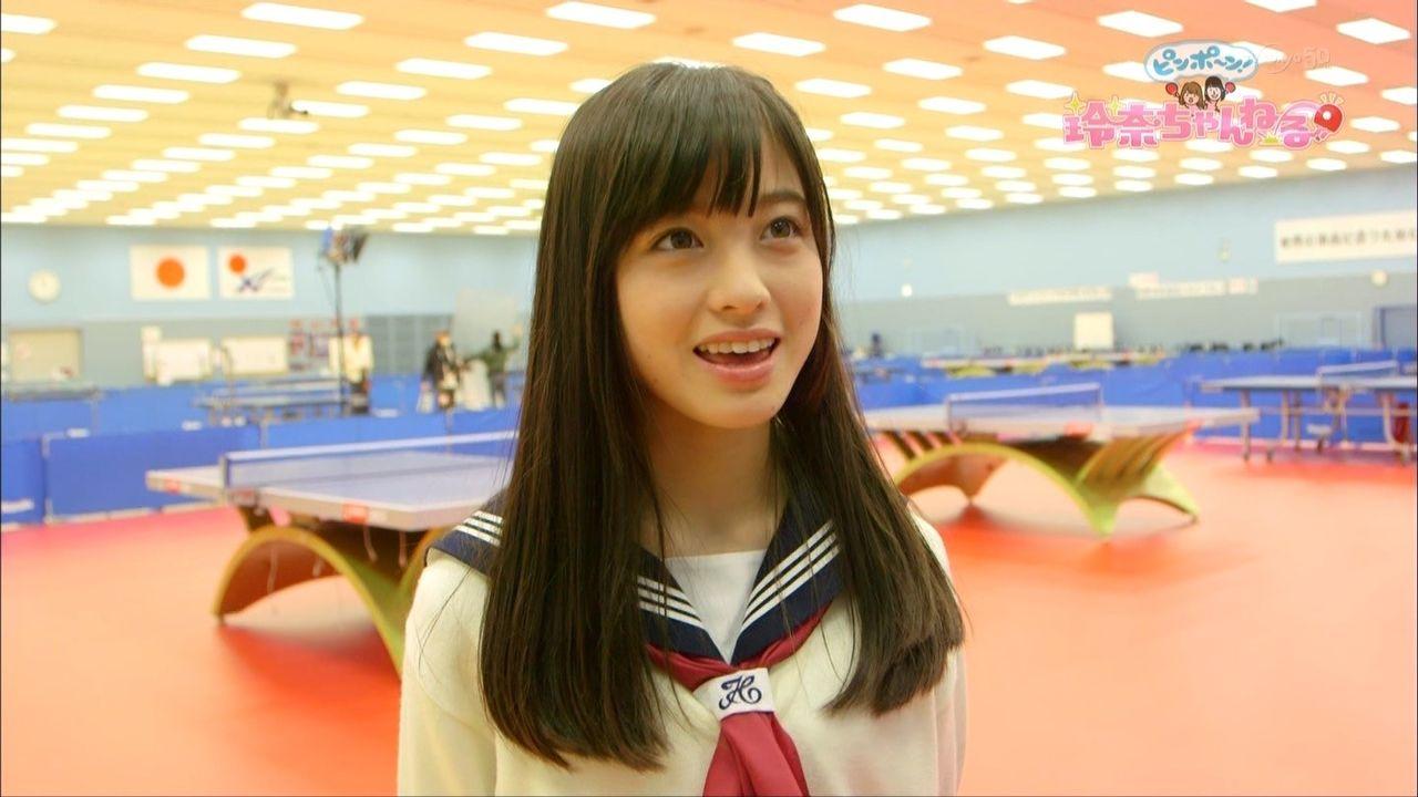 橋本環奈 テレビ画像 130