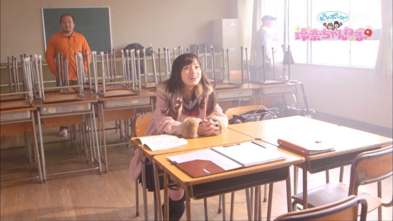 橋本環奈 テレビ画像 131