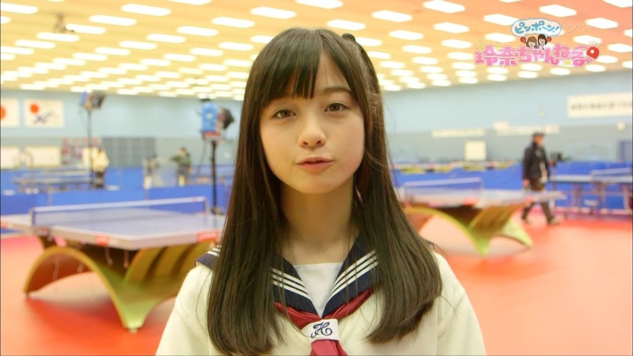 橋本環奈 テレビ画像 133