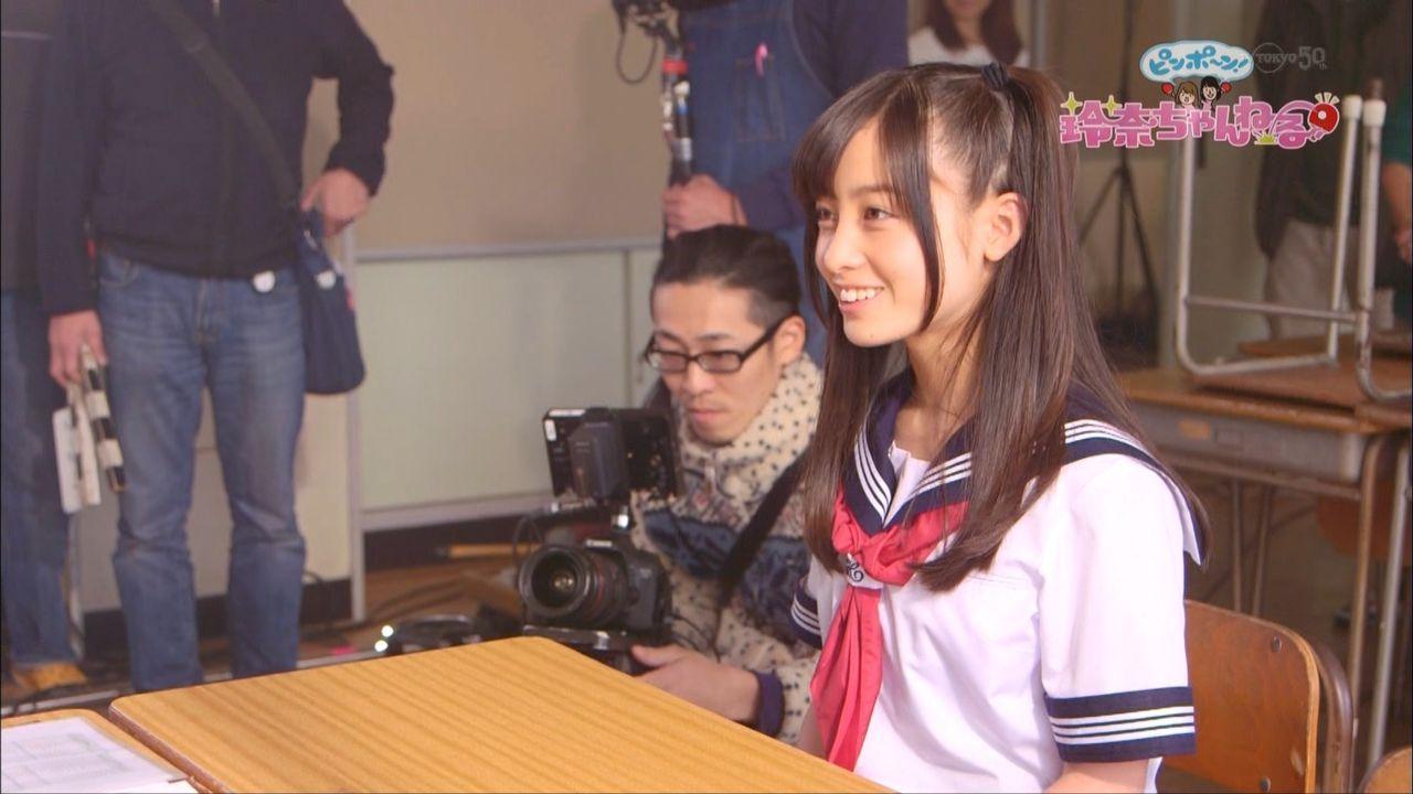 橋本環奈 テレビ画像 135