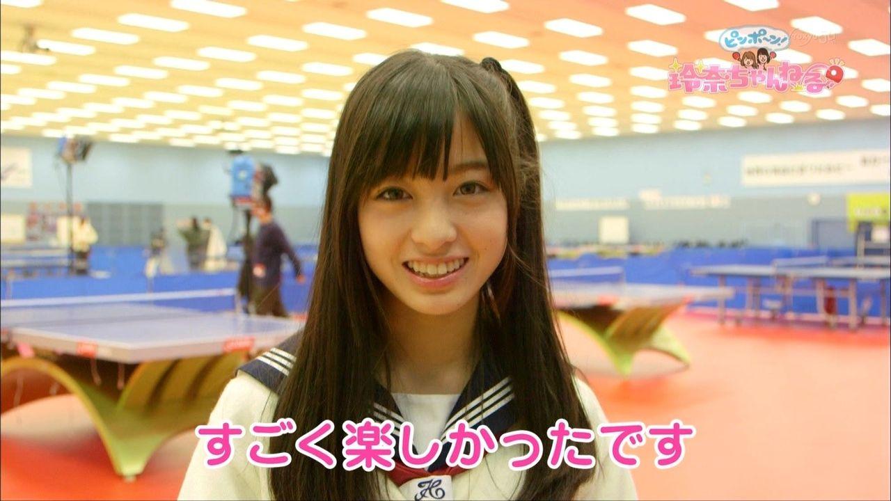 橋本環奈 テレビ画像 140