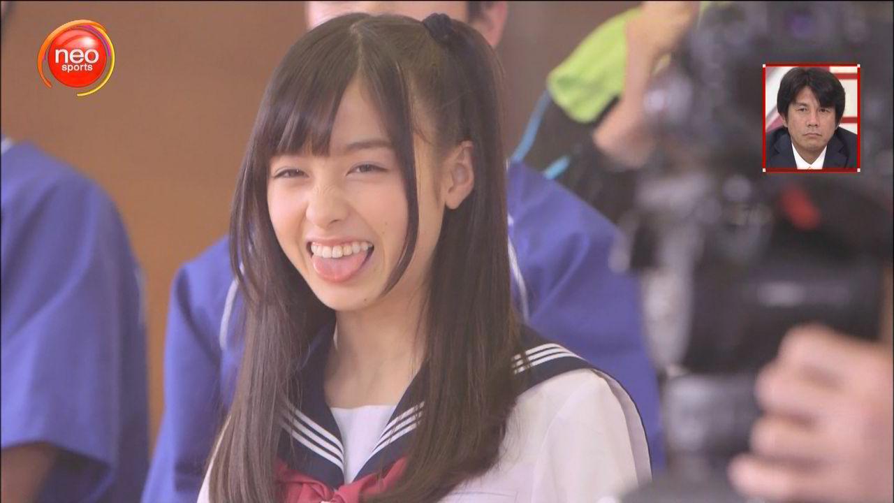 橋本環奈 テレビ画像 142