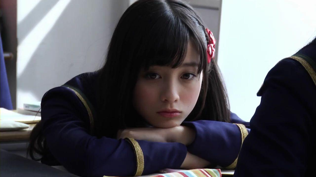 橋本環奈 テレビ画像 144