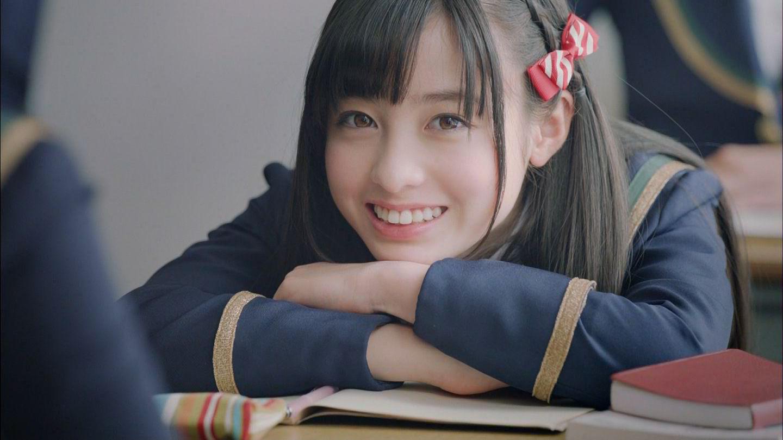 橋本環奈 テレビ画像 145