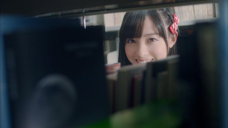 橋本環奈 テレビ画像 146