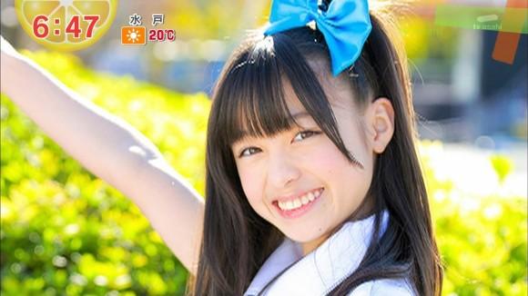 橋本環奈 テレビ画像 174