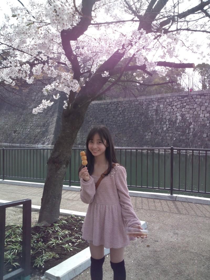 橋本環奈 私服画像 216