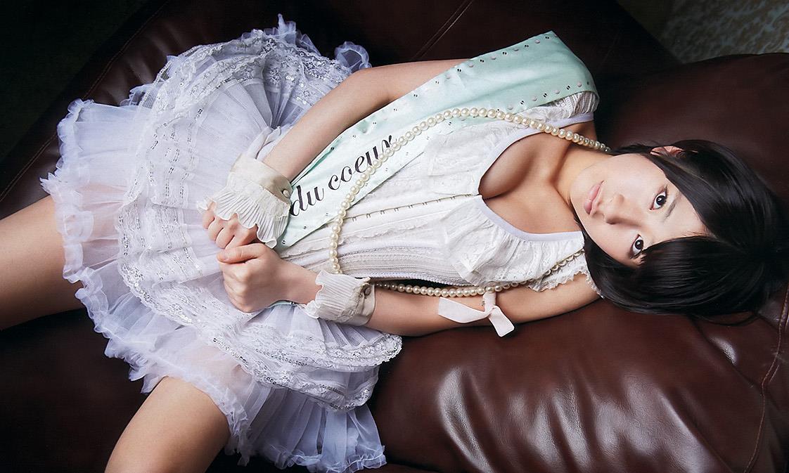石田晴香 画像 13