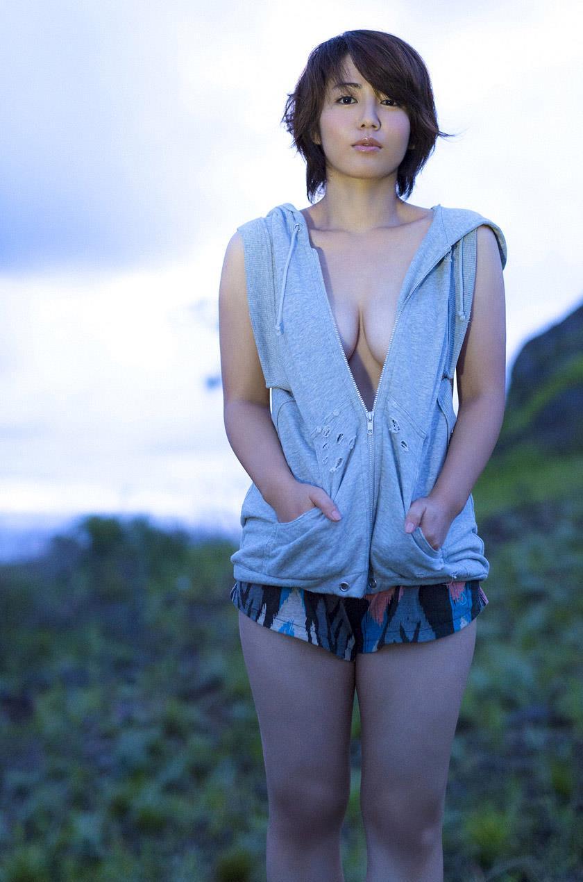 磯山さやか エロ画像 11