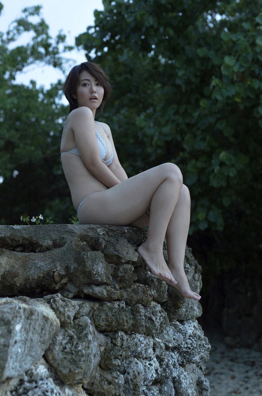 磯山さやか エロ画像 68