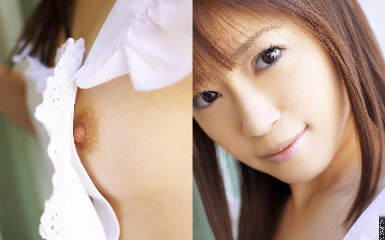 糸矢めい ヌード画像 33