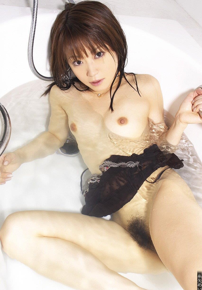 糸矢めい ヌード画像 68