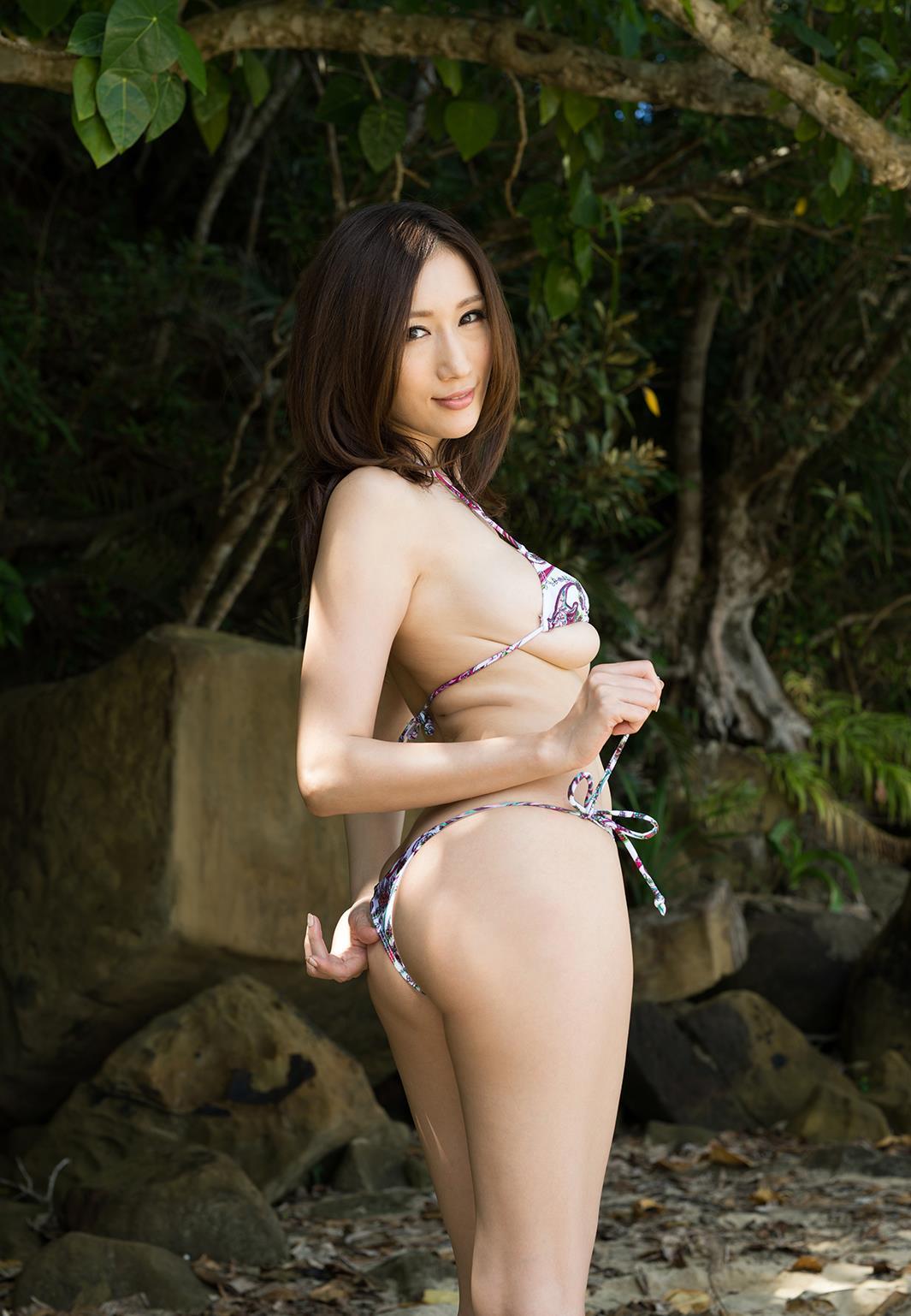 AV女優・JULIA(ジュリア) ヌード画像 49