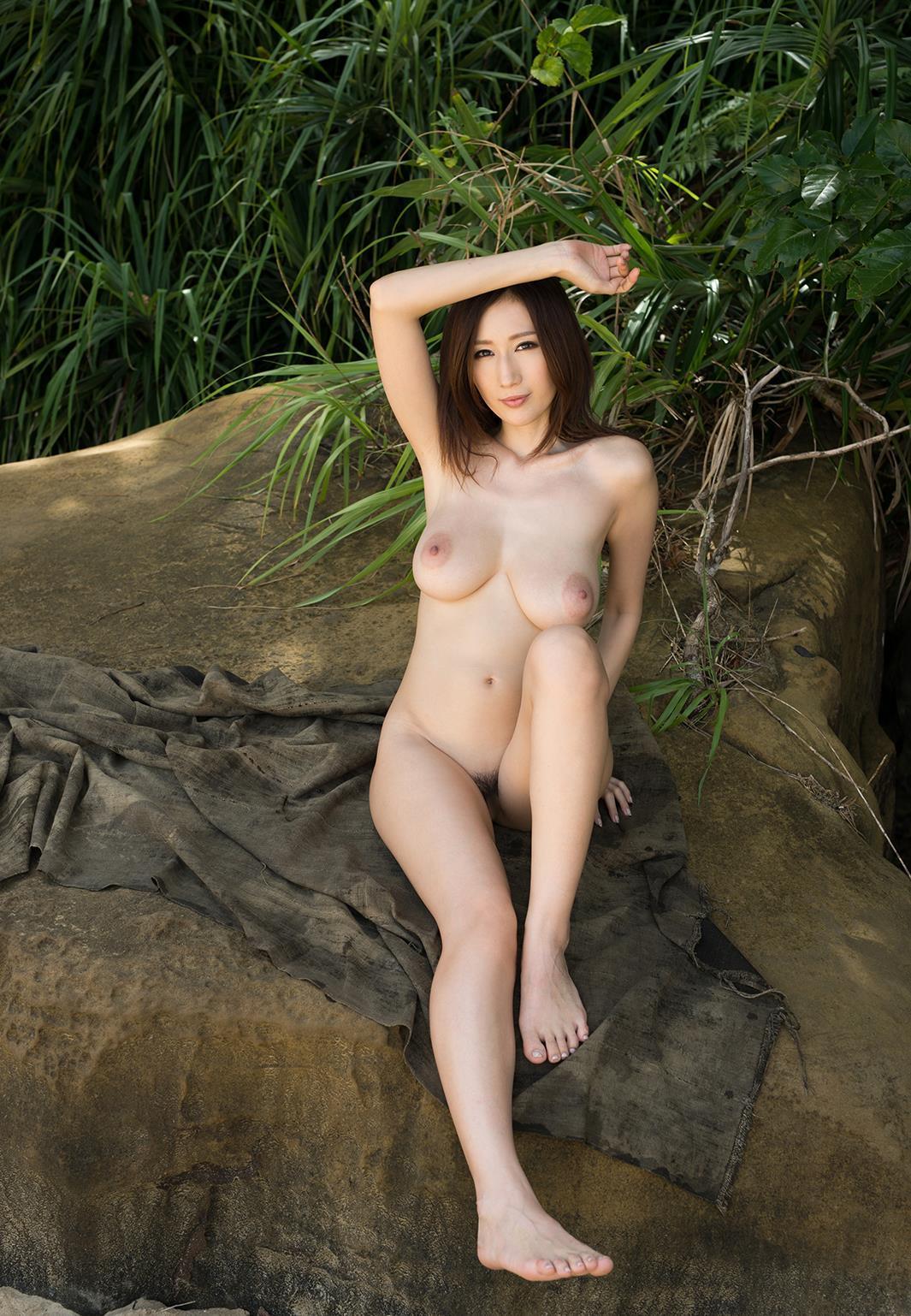 AV女優・JULIA(ジュリア) ヌード画像 57