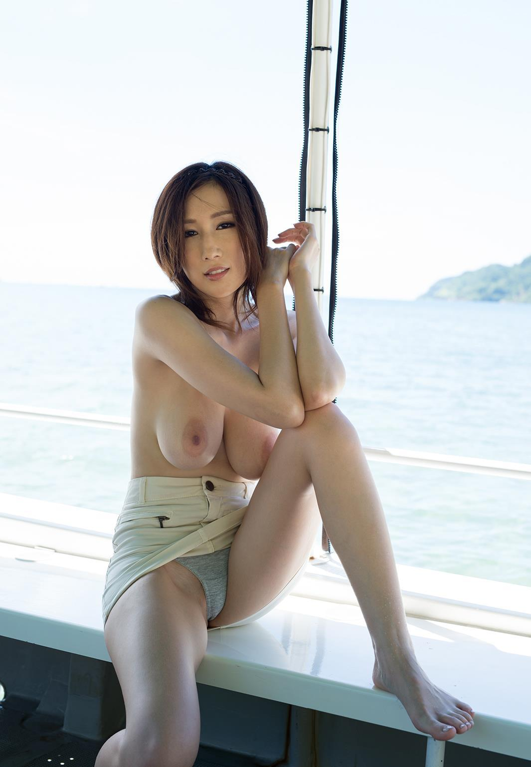 AV女優・JULIA(ジュリア) ヌード画像 66