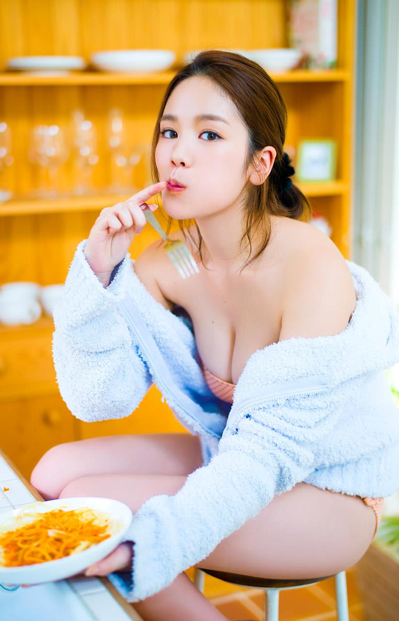 筧美和子 エロ画像 53
