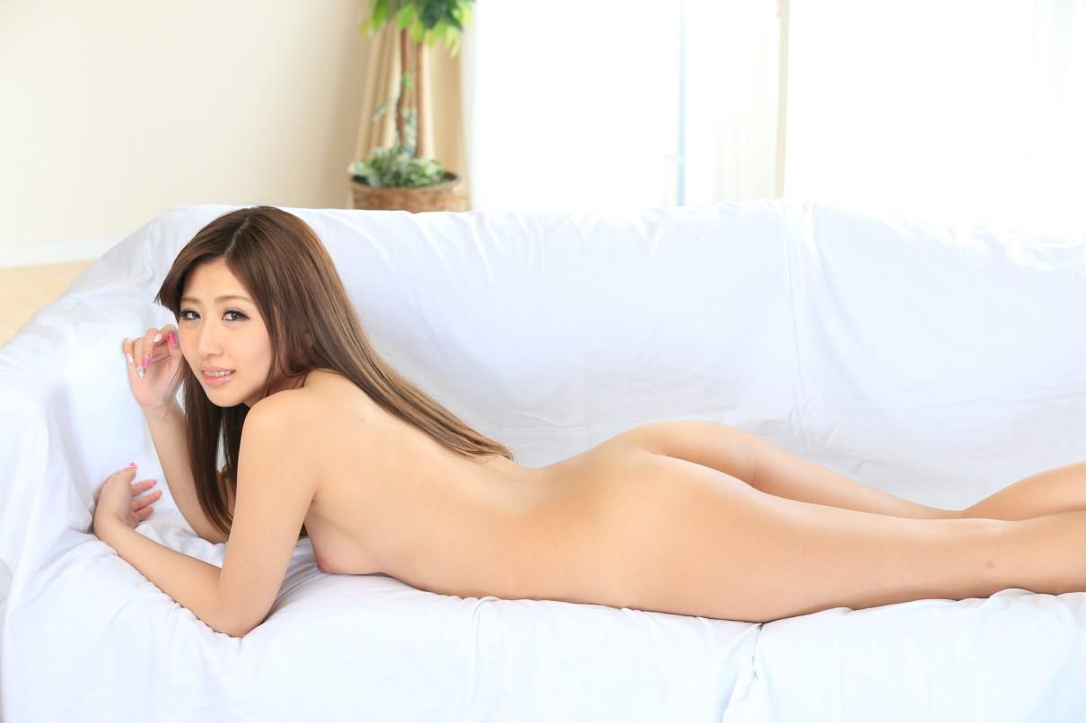 神尾舞(柚原綾) 無修正デビュー画像 127