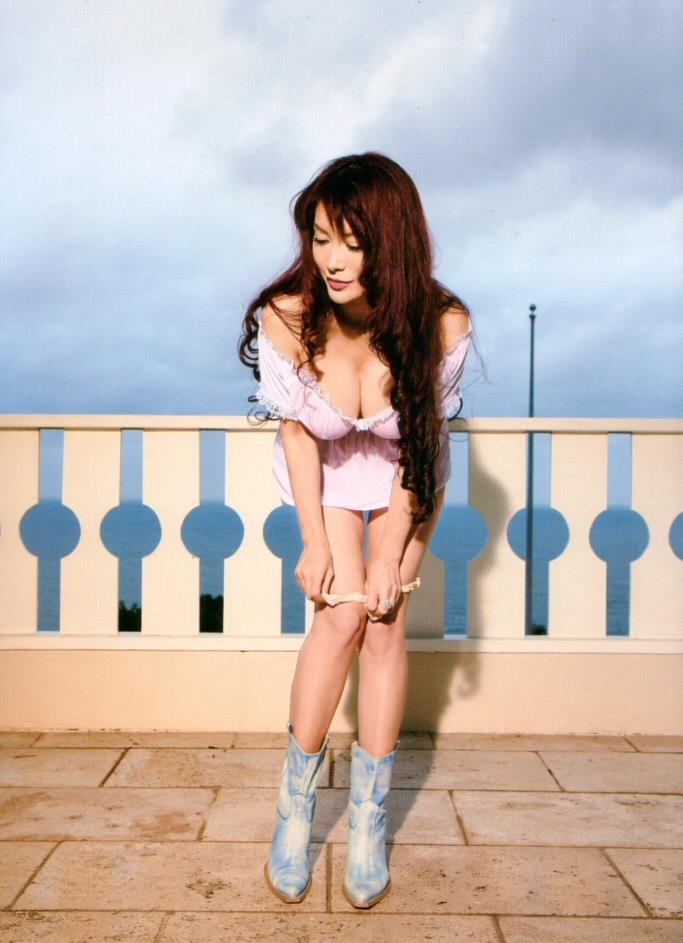 叶美香 画像 39