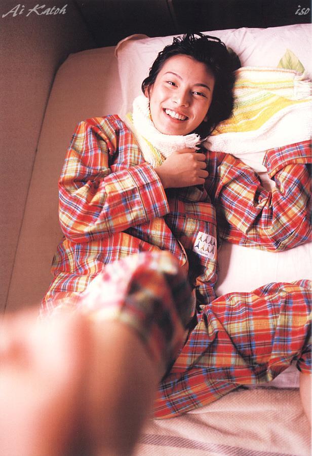 加藤あい エロ画像 112