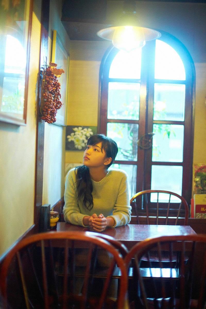 川口春奈 画像 8