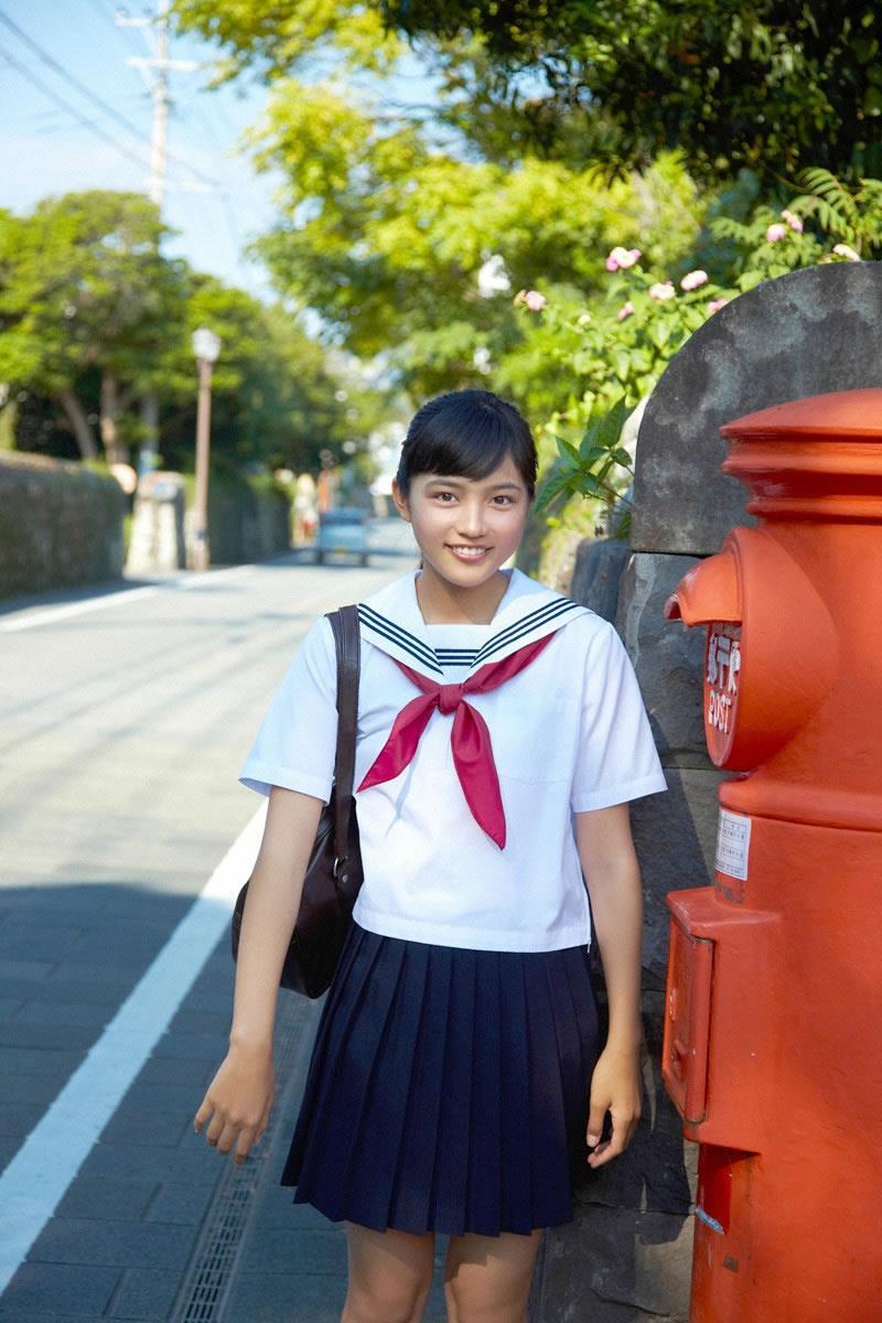 川口春奈 画像 36