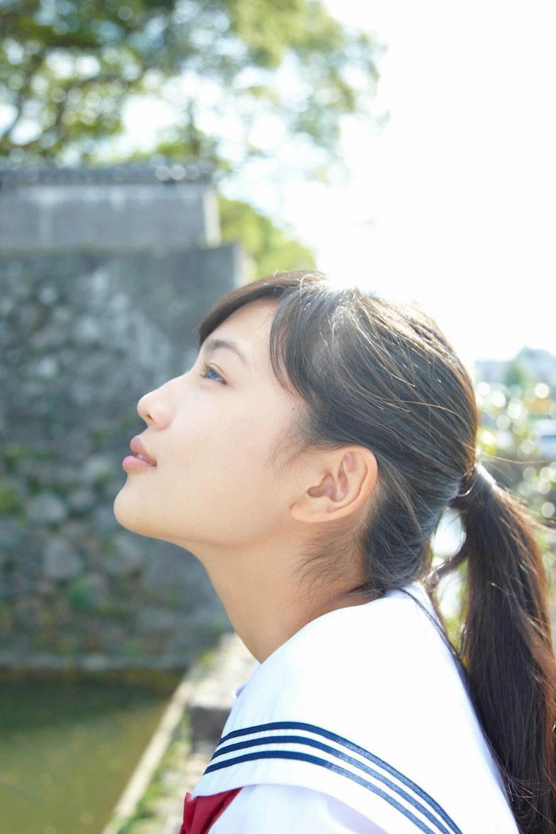 川口春奈 画像 48