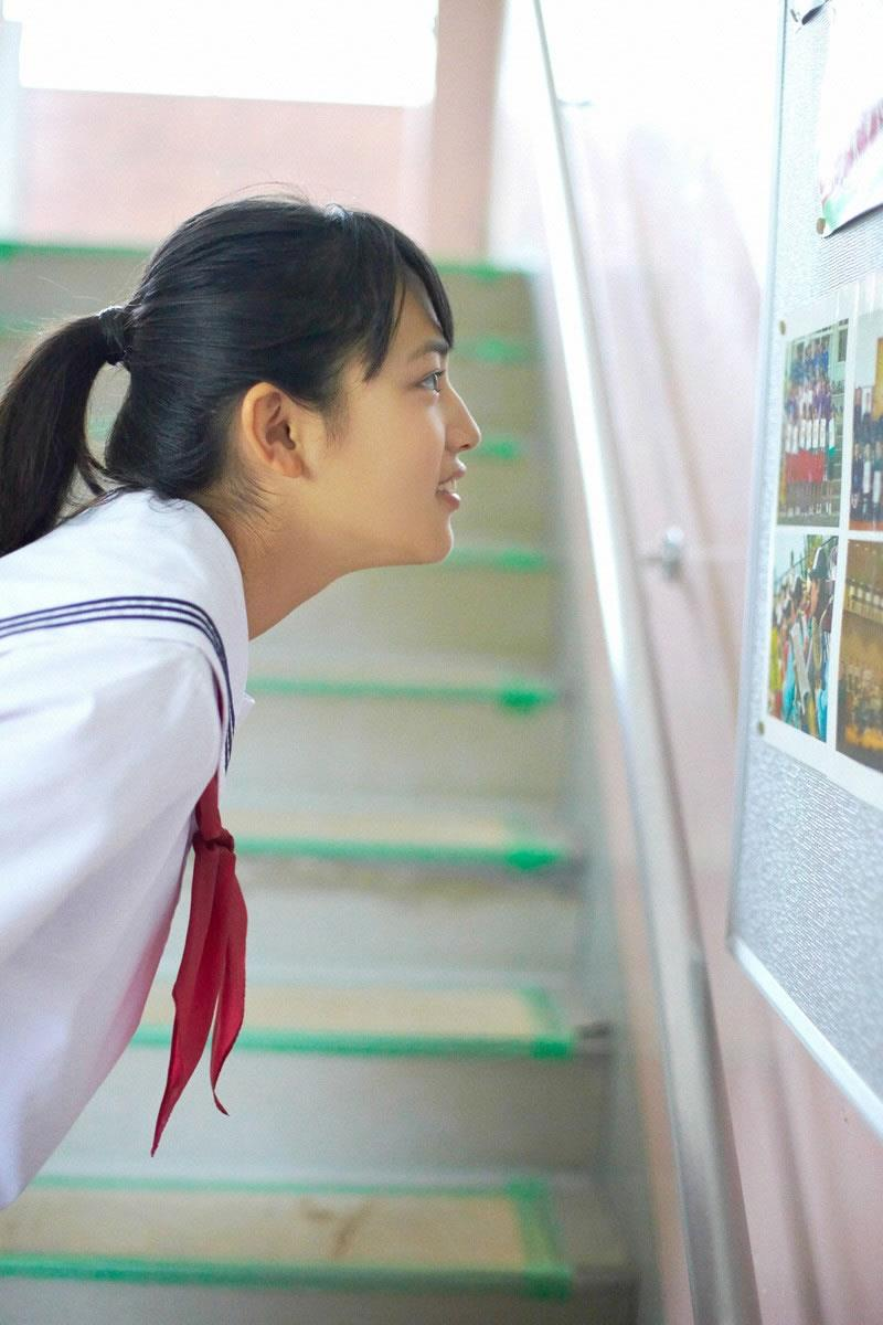 川口春奈 画像 57