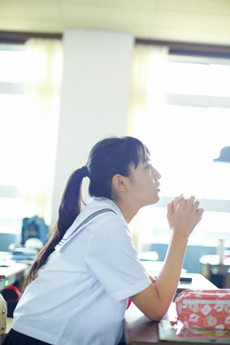 川口春奈 画像 58