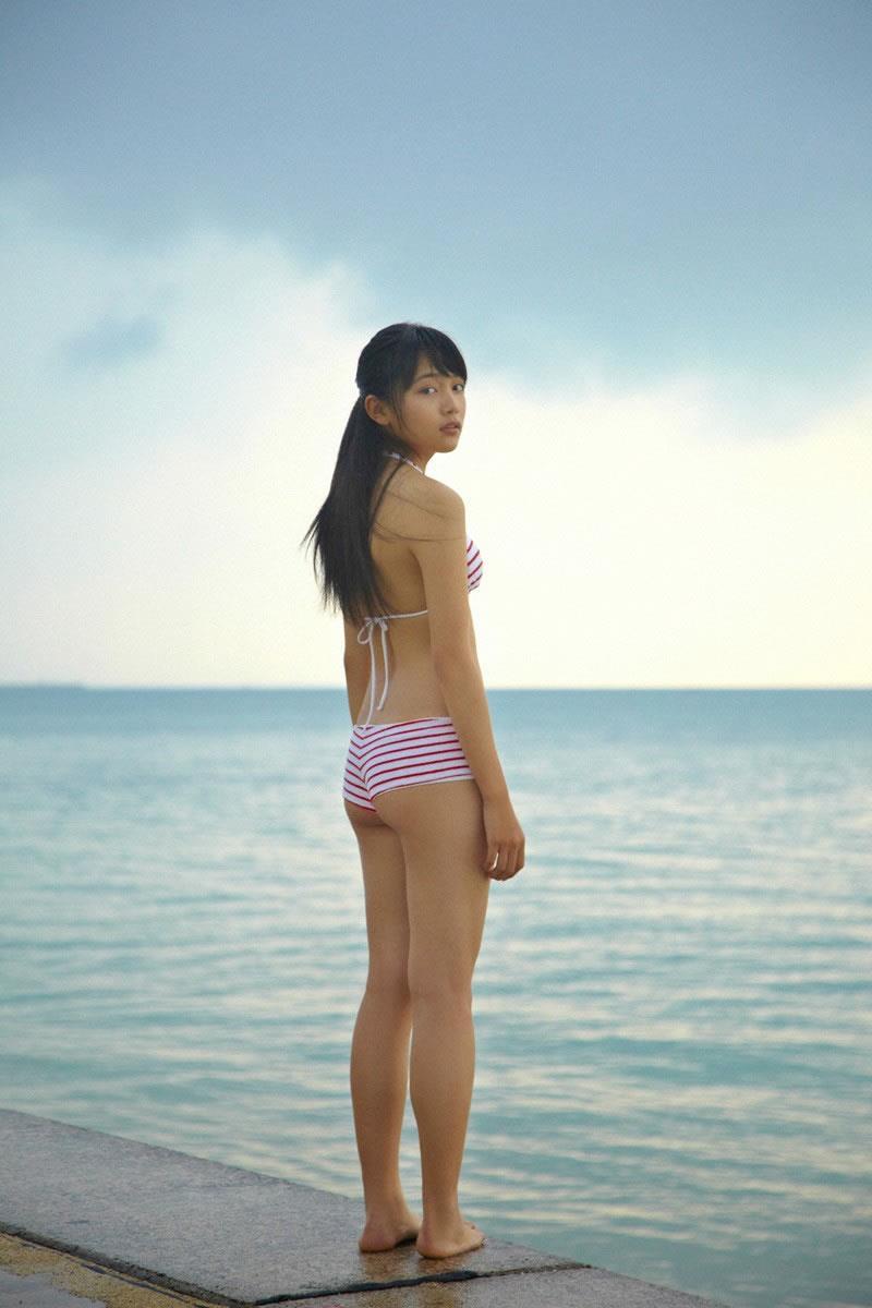 川口春奈 エロ画像 24